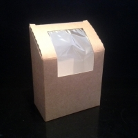 WRAP BOX /KRAFT