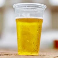Čaša za pivo 3dcl
