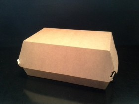 HAMBURGER BOX XXL