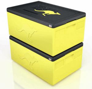 KÄNGABOX® – termobox kutije