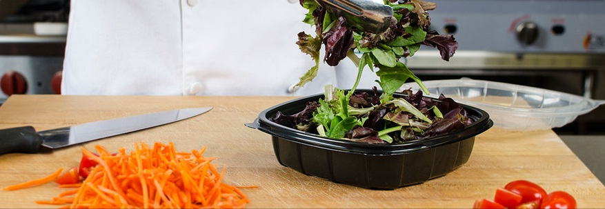 PET salad