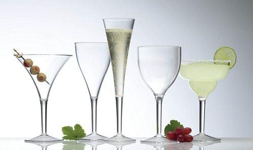 Polkarbonatna čaša