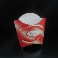 Pomfrit box – džepni mali