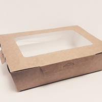 Salad box XXL - 1.600ml