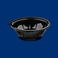 PET.600 - crna posuda