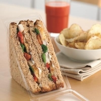 Sandwich box SW3