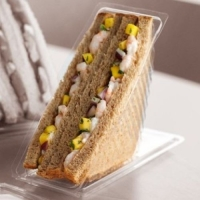 Sandwich box SW2