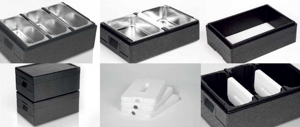 Kangabox Icebox