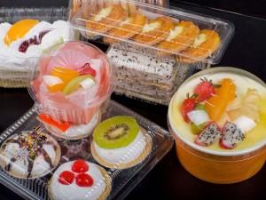 OPS ambalaža za kolače i torte