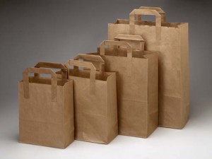 Papirnate vrećice