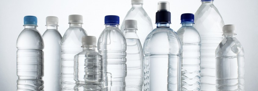 Oznake na plastičnim bocama